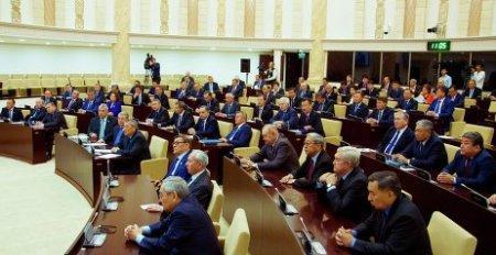Сенаторы Казахстана обсудят инициативу о досрочных президентских выборах 19 февраля