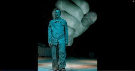 Хореографа из Италии пригласили в Актау подготовить премьеру балета «Траектория сна»