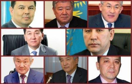 Рейтинг акимов по показателям занятости в регионах введут с 1 апреля в Казахстане