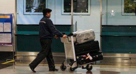 Размер возмещения ущерба за потерю багажа авиакомпаниями увеличат в Казахстане