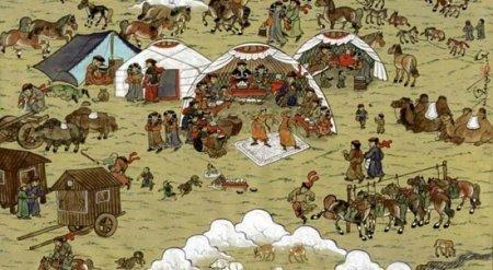 Ученые нашли новые факты о происхождении казахов