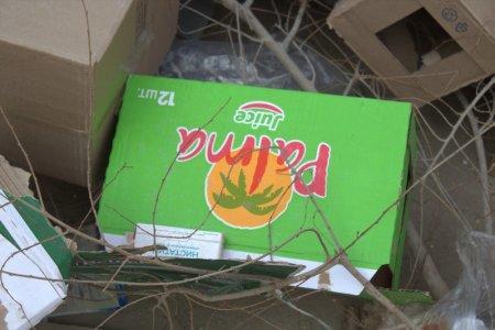 ТОО «Caspiy Operating»: Наши рабочие не обязаны убирать мусор от деятельности предпринимателей