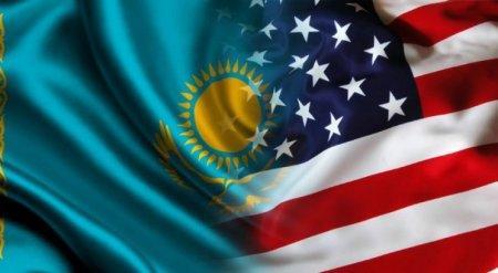 США и Казахстан договорились о сотрудничестве в расследовании уголовных дел