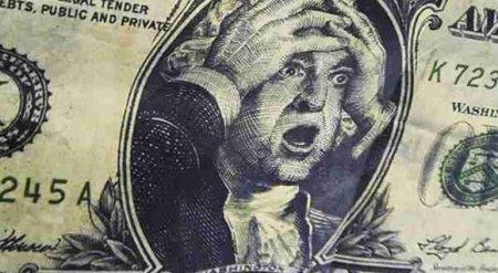 В Азербайджане рухнул курс национальной валюты