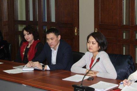 Вопросы занятости обсудили в палате предпринимателей Мангистауской области