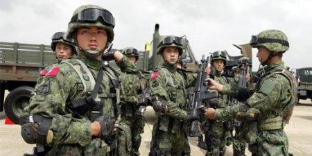 Китай окажет безвозмездную помощь казахстанской армии на полмиллиарда тенге