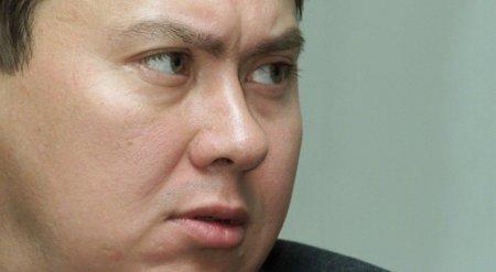 Рахат Алиев скончался в тюрьме в Австрии