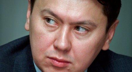 Посольство РК в Австрии не располагает информацией о смерти Алиева