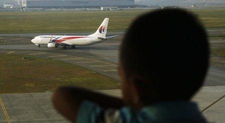 "Британский эксперт: Путин угнал малайзийский рейс MH370 на космодром ""Байконур"""