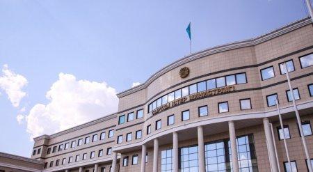 Казахстан настаивает на всестороннем расследовании обстоятельств смерти Рахата Алиева