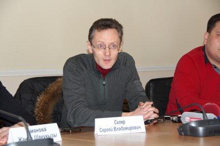Специалисты республиканских клиник и эксперт ВОЗ приехали в Актау для расследования ситуации с прививками против кори