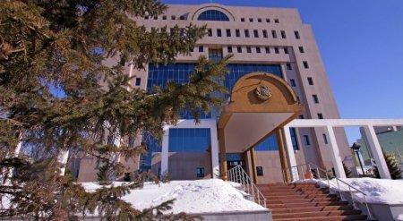 Выборы Президента Казахстана состоятся 26 апреля 2015 года