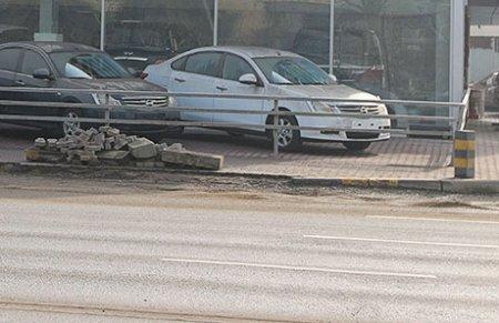 «Серым» автодилерам в Казахстане готовят блокаду