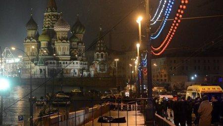 Путин: убийство Немцова носит заказной и провокационный характер