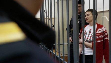 МВД России опровергло информацию о смерти Савченко