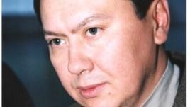 Рахата Алиева похоронили в Вене