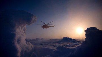 Первая казахстанская лыжная экспедиция на Северный полюс стартует в апреле 2015г