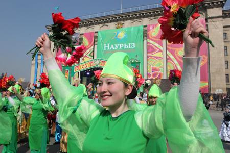 Минкультуры разработало новую концепцию празднования Наурыза