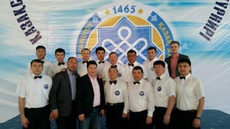 Мангистауские боксеры завоевали четыре медали на республиканском турнире в Кызылорде