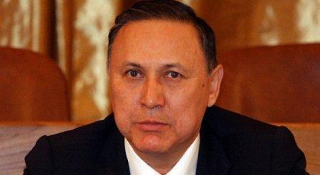 Экс-глава таможни Серик Баймаганбетов отпущен на свободу досрочно