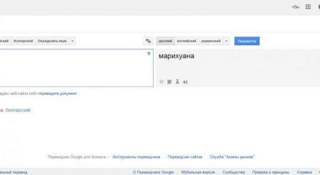 """При переводе слова """"казах"""" в Google Translate возник казус"""