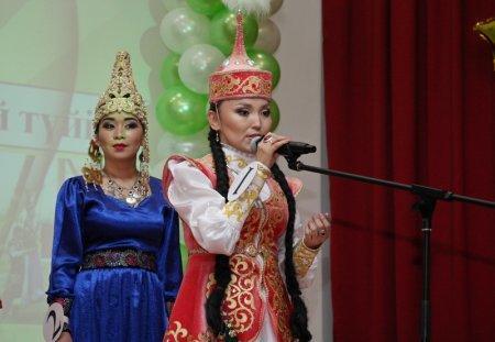 В Актау прошел конкурс «Мисс полиция»