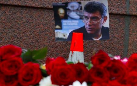 В списке киллера Немцова были четыре жертвы