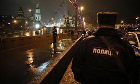 В Совбезе Ингушетии рассказали о задержании подозреваемых в убийстве Немцова на территории республики