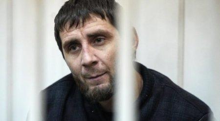 Заур Дадаев раскрыл причину убийства Немцова - СМИ
