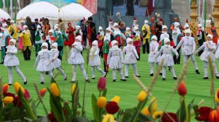 Как казахстанцы будут отдыхать на Наурыз?