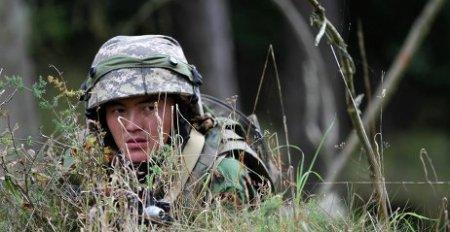 Военные Великобритании и США будут обучать штабы Казбрига и Казбата