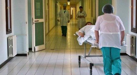Опубликован рейтинг больниц Казахстана