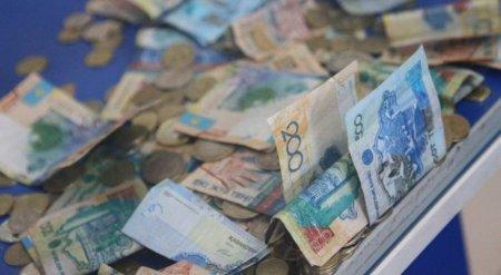 """Закон """"О благотворительности"""" уменьшит налоги для меценатов в Казахстане"""