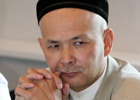 Телибеков не имеет права называть себя главой «Союза мусульман Казахстана» - ДУМК