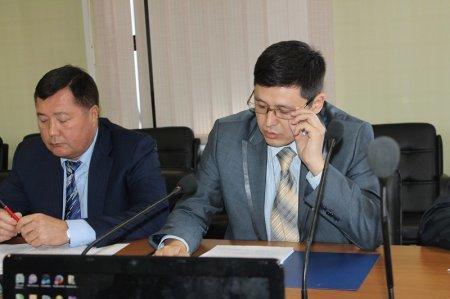 Генерал-майор Жасулан Джумашев: Командно-штабные учения в Актау проходят на должном уровне