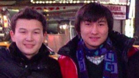 В США с казахстанцев могут снять все обвинения в сокрытии улик по «бостонскому теракту»