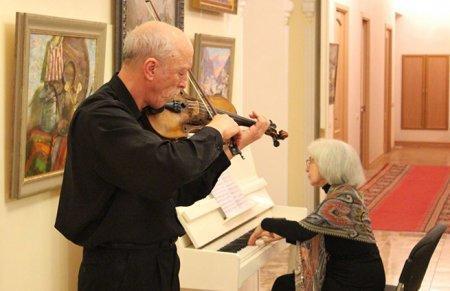 Вечер классической музыки в Постпредстве Дагестана закончился резней