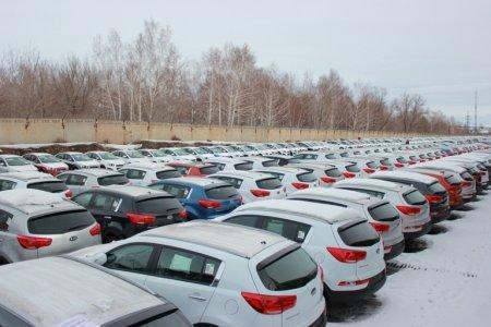 На покупку казахстанских авто выдадут льготные кредиты