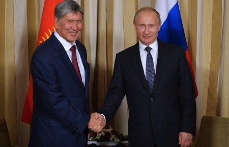 Путин прокомментировал слухи о проблемах со здоровьем