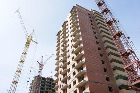 Казахстан вошел в топ-5 стран мира по росту цен на жилье