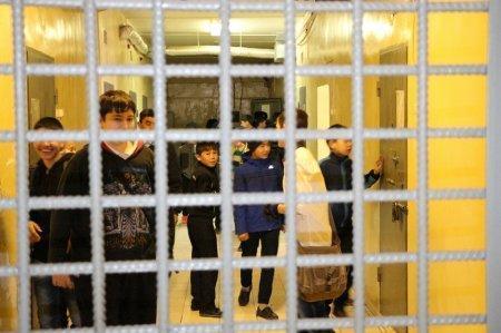 Ювенальная полиция Мангистау проводит акцию «Подросток. Закон. Безопасность»