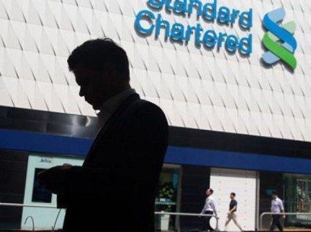 Standard Chartered: Нефть вырастет до 100 долларов к 2016 году
