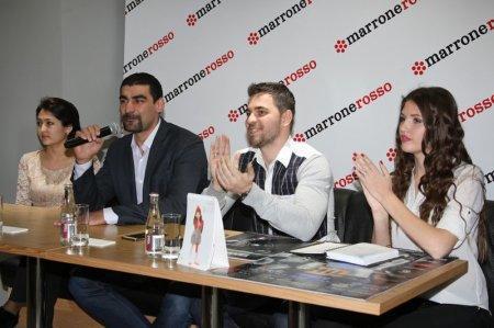 В Актау открылось новое модельное агентство