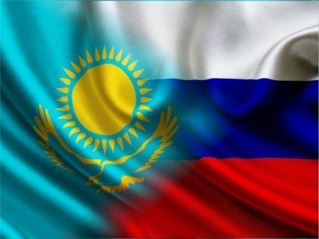 В Астане состоялась двусторонняя встреча лидеров Казахстана и России