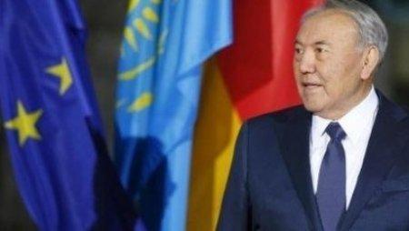 Силового пути разрешения украинского кризиса нет - Назарбаев