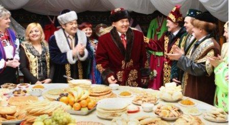 """Как праздновать Наурыз мейрамы по """"казахски""""?"""