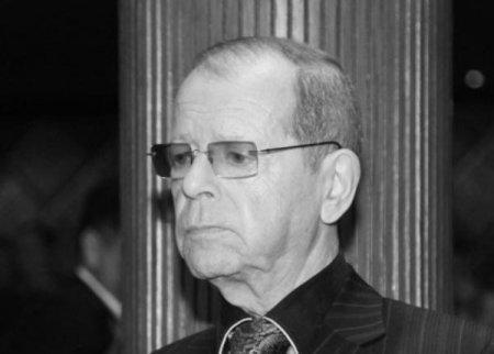 В Москве умер сатирик Аркадий Арканов