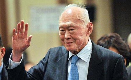 Умер создатель сингапурского «экономического чуда» Ли Куан Ю