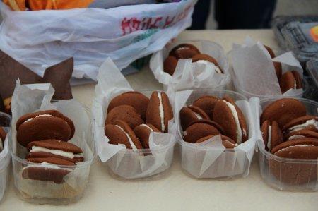 В Актау началась праздничная ярмарка