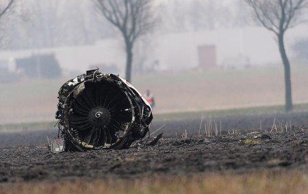 СМИ выдвигают новые версии причин катастроф самолетов Малайзии